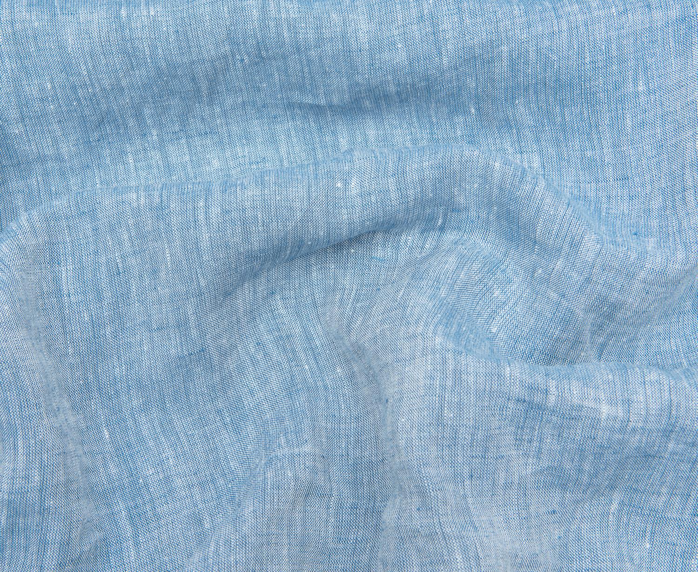 Linen Fabric Melange3L0191-355MELD, Width 250 cm